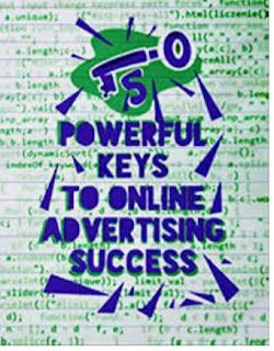 10 Keys for Success in Online Advertisement- JobsPk14.com