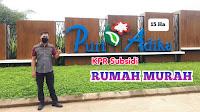KPR Rumah Subsidi Puri Adika Bogor