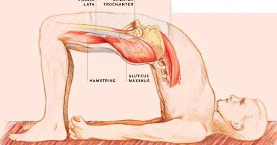 6 YOGA Positions To Do Before Bedtime, That Will Help You Sleep Like A Baby