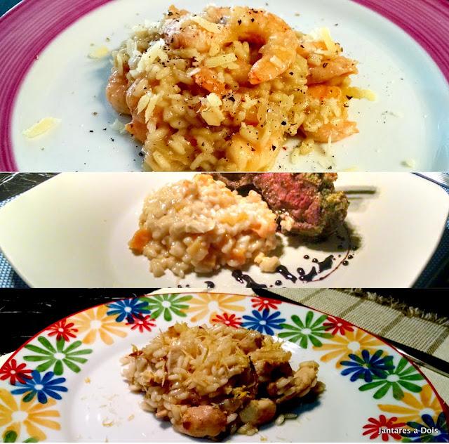 13 Dicas para preparar um risoto perfeito