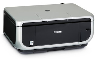 Download Printer Driver Canon Pixma MP600R