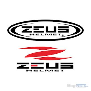 ZEUS Helmet Logo vector (.cdr)