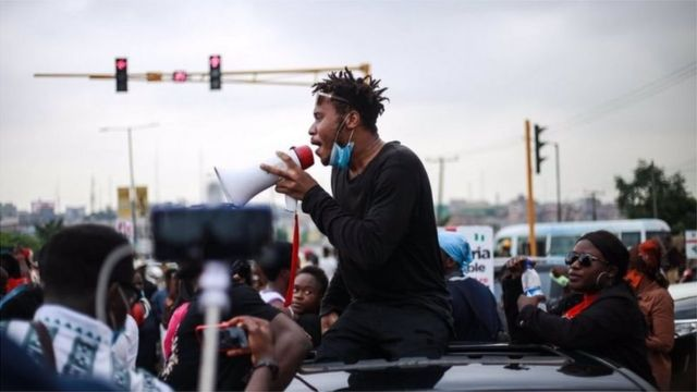 #EndSARS campaigner, Eromosele named in 2020 list of 100 Most Influential Young Nigerians