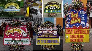 Toko Bunga Papan Jakarta