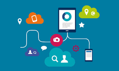 تطبيق أندرويد احترافي لرفع الملفات و الصور و الفيديوهات و مشاركتها مع الأصدقاء