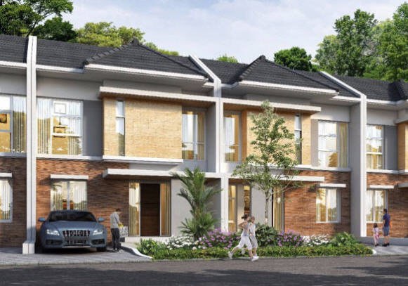 Ecohome Residences