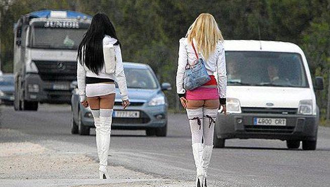 prostitutas en ourense el oficio mas antiguo del mundo