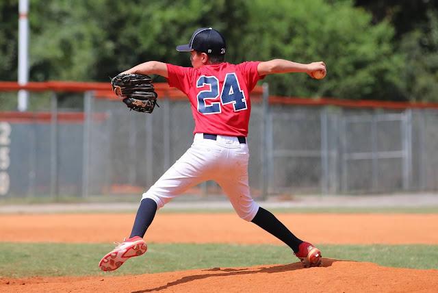 Brooks baseball