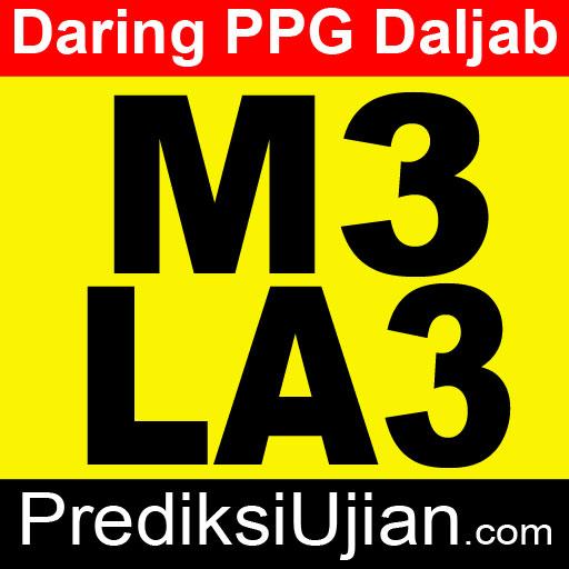 Jawaban Formatif M3 LA3 Profesional - Biography