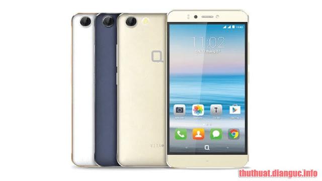Rom stock cho Q-Mobile Q-Vita S (MT6582)
