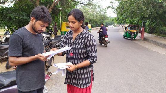 JNU में छाया कश्मीर का मुद्दा, लोग केवल वहां की लड़कियां लेना चाहते हैं... - newsonfloor.com