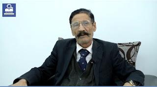صالح حيدو للجيوستراتيجي: كل من يقف ضد التعليم باللغة الكردية هو بعيد عن الروح الوطنية والقومية (+ فيديو)