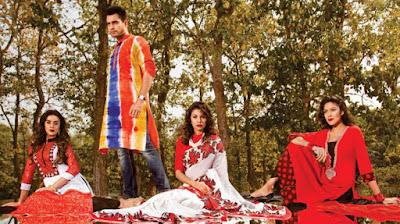 pohela boishakh sarees