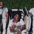"Mozzy libera novo single ""Thugz Mansion"" com YG e Ty Dolla $ign junto de clipe"