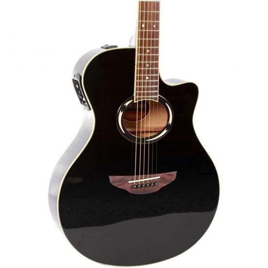 About Music Spesifikasi Dan Harga Gitar Yamaha Apx 500ii