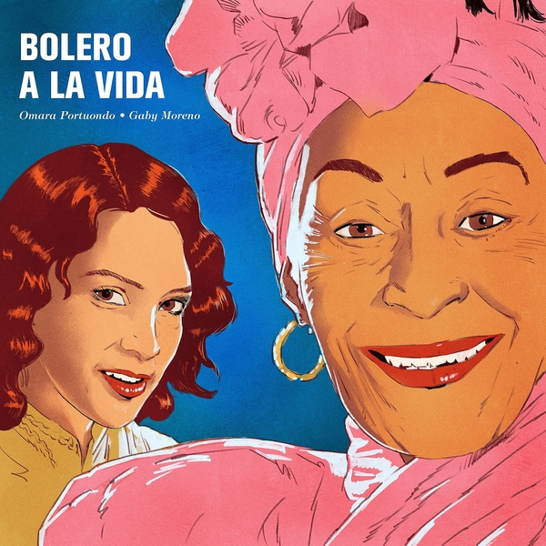 TV Música is very pleased to present Omara Portuondo, featuring Gaby Moreno and the music video for the song titled Bolero a la vida. #OmaraPortuondo #GabyMoreno #BoleroALaVida #TVMusica