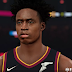 Collin Sexton Cyberface and Body Model By Askin [FOR 2K21]