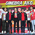 About Town |  Barangay Ginebra San Miguel Jerseys Are Now Available