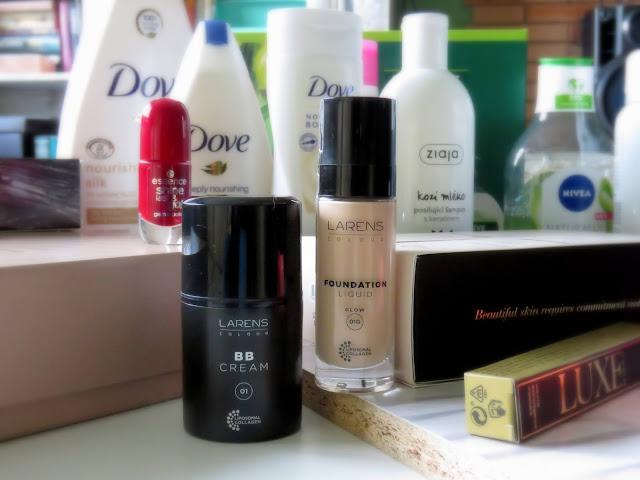 larens makeup