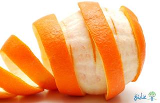 قشر-الفاكهة