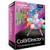 تحميل CYBERLINK COLORDIRECTOR 5 مجاني لتعديل اي لون ضمن الفيديو