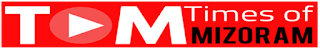 Mizoram News in English