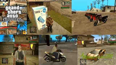 Download Game GTA Indonesia Extreme v7.1 2017