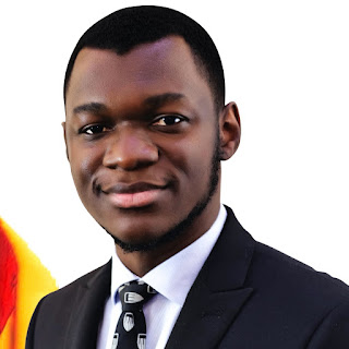 REASONS WHY YOU SHOULD HIRE ME!!! -  Maxwell Ampong