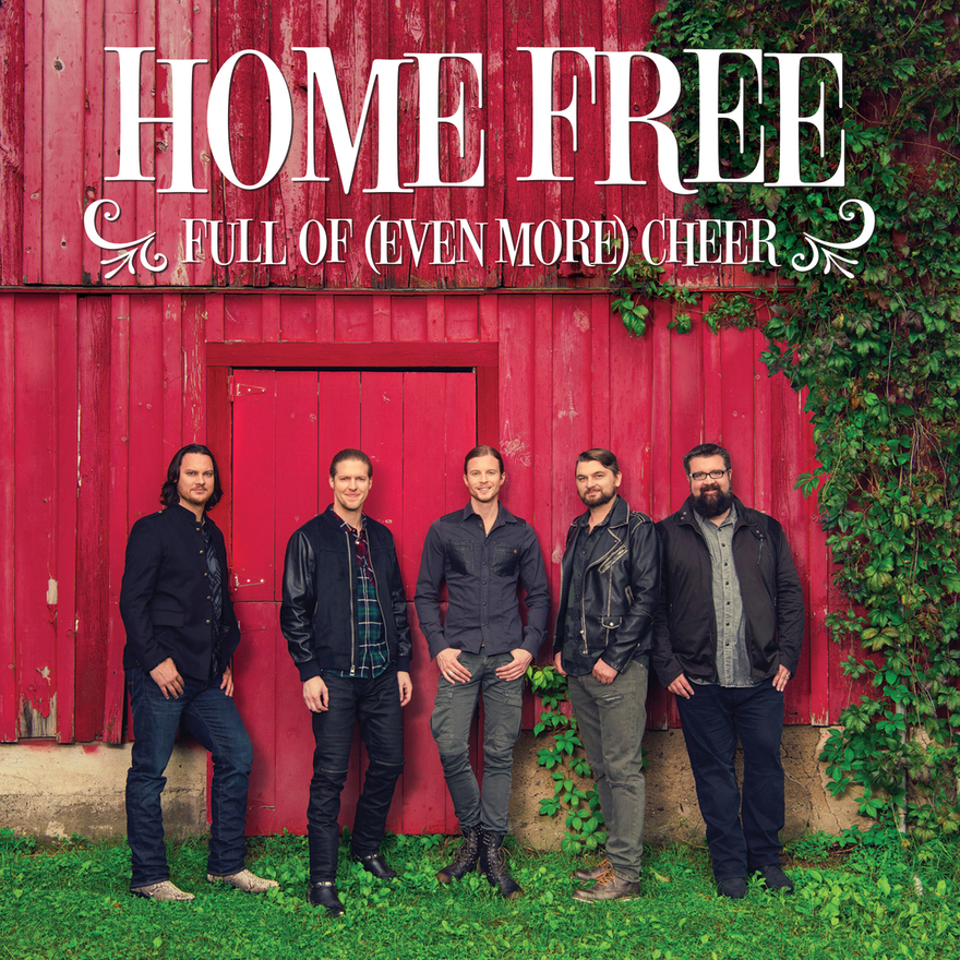 home free expanded christmas album - Free Country Christmas Music