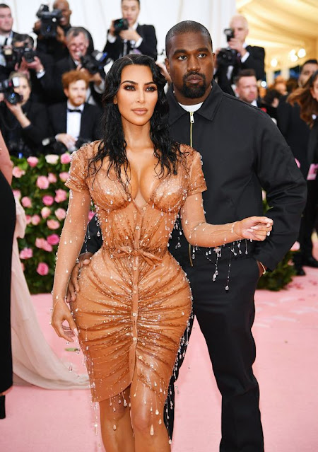 Kanye West cuts off Kim Kardashian by changing his phone numbers and making her go through security to reach him