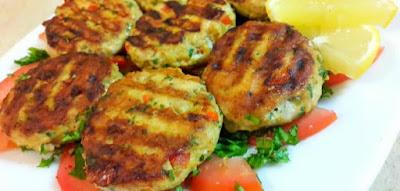 طرق طبخ دجاج سهلة وسريعة | كفتة الدجاج | شاورما الفراخ