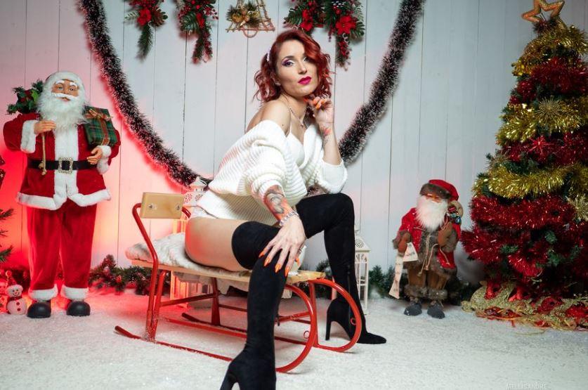 Mellisandre Model GlamourCams