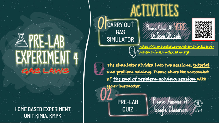 poster pre lab experiment 4