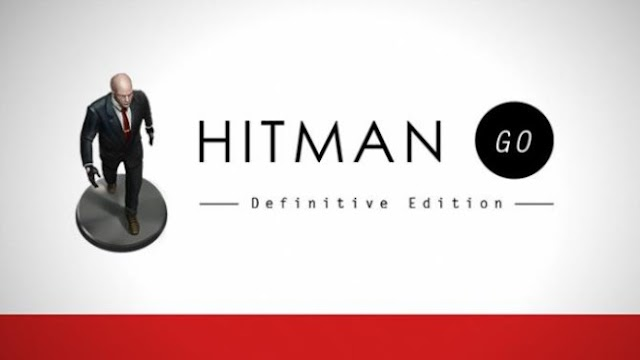 Hitman GO: Definitive Edition Free Download Highly Compressed
