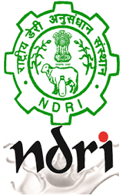 NDRI Recruitment 2018 www.ndri.res.in SRF & Office Assistant – 7 Posts Last Date 01, 04 & 06-10-2018 – Walk in
