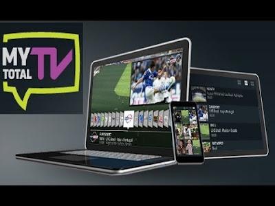 تحميل برنامج mytotal,my total tv تفعيل مع كراك