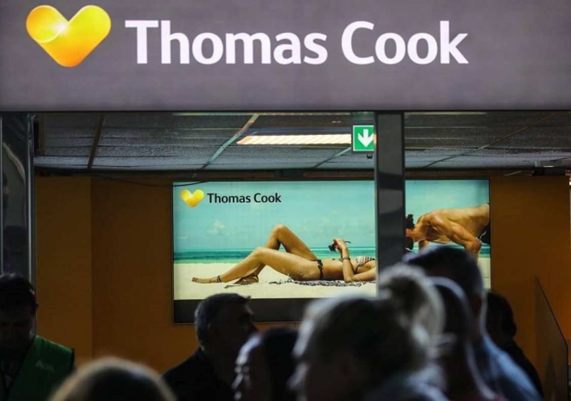 DESTINOS MEXICANOS QUIEBRA THOMAS COOK 2