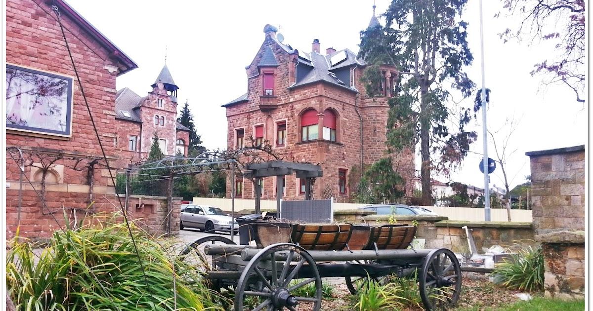 Bad Bergzabern, eine Stadt mit viel Geschichte