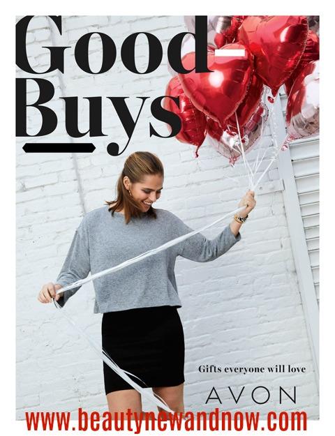 Avon Online Good Buys - Big Savings