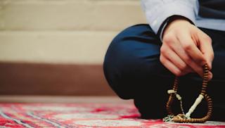 Wirid dan Doa Setelah Shalat 5 Waktu