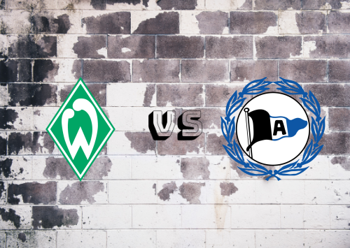 Werder Bremen vs Arminia Bielefeld  Resumen