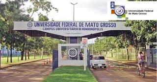 Concurso UFMT 2017