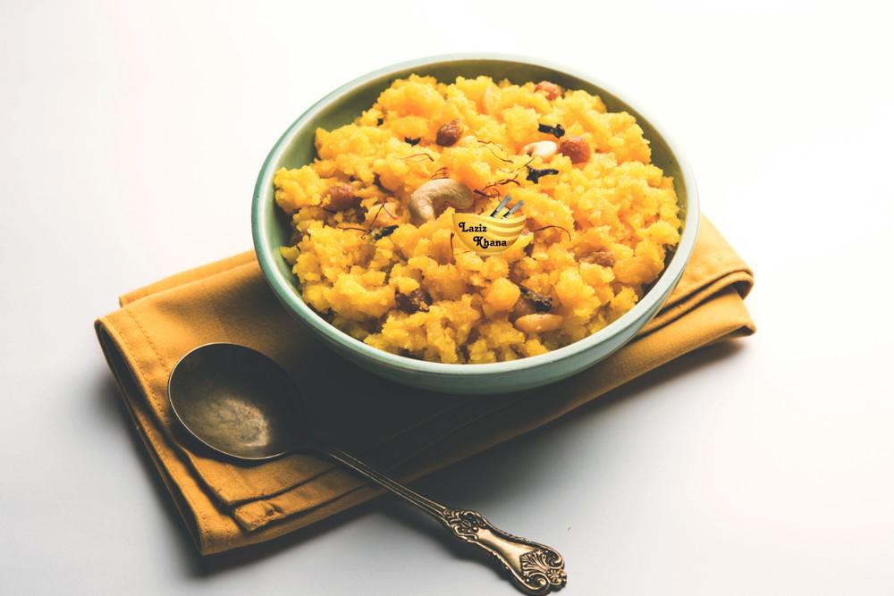 Kaddu ka Halwa Recipe in Hindi
