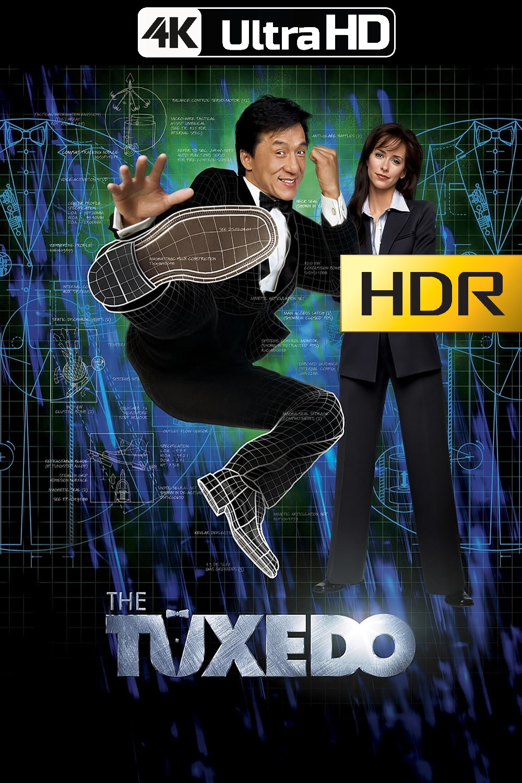 El Smoking (2002) 4K UHD HDR WEB Latino