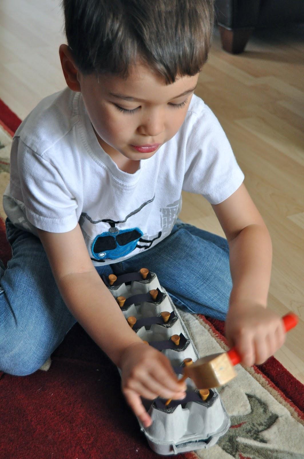 Sorting Sprinkles Trains Week For Preschoolers