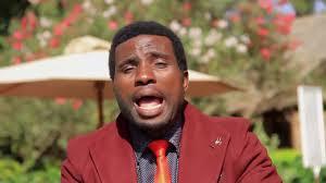 AUDIO | Emmanuel Mgogo - NAPENDA NIWE KARIBU NA WEWE | Download New song
