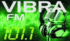 Vibra FM 101.1