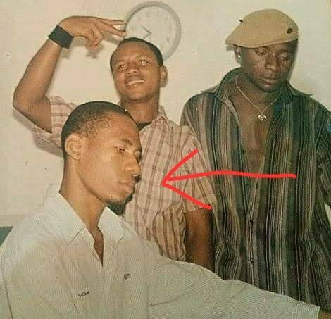 Na Money Be Fine Bobo! Check Out Hilarious Throwback Photos Of Laycon, Phyno And Flavour