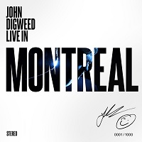 John Digweed, Live In Montreal