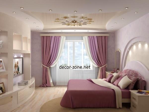 9 master bedroom decorating ideas on Master Bedroom Curtain Ideas  id=52608